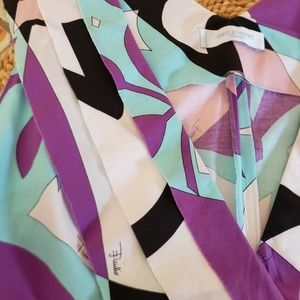Emilio Pucci Dresses - Pucci dress. Excellent, like new condition!